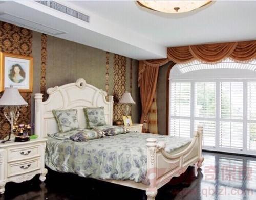 卧室中央空调出风口位置选择
