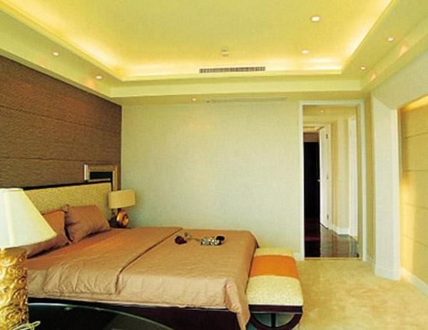 卧室安装家用中央空调注意事项