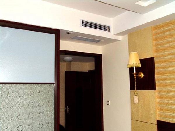 家用中央空调滴水的原因和解决办法―滴水的原因
