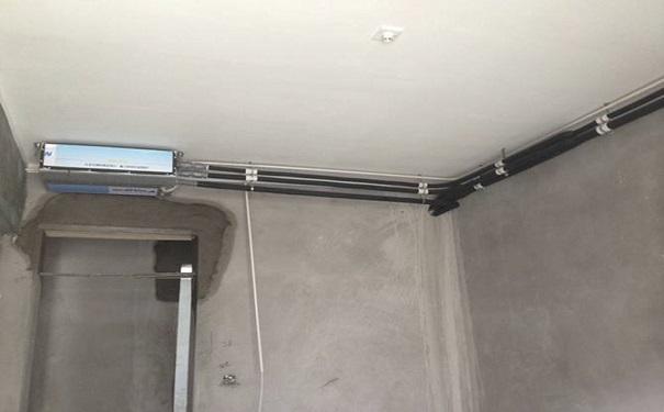 北京中央空调安装公司